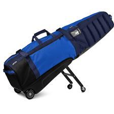 Sun Mountain ClubGlider Meridian Travel Bag - Navy-Cobalt