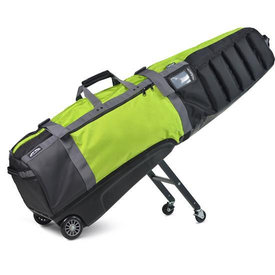 Sun Mountain ClubGlider Meridian Travel Bag - 2021 Model