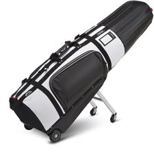 Sun Mountain ClubGlider Tour Series Travel Bag - Black-White