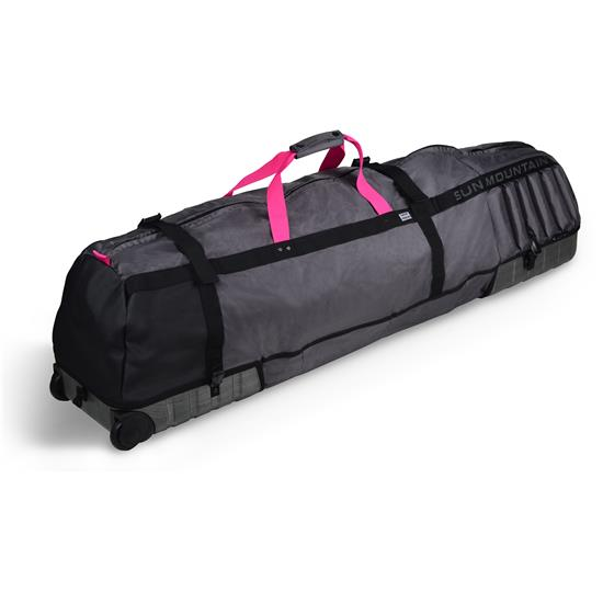 Sun Mountain Kube Travel Bag - 2021 Model
