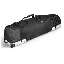 Sun Mountain Kube Travel Bag - White-Black-Red