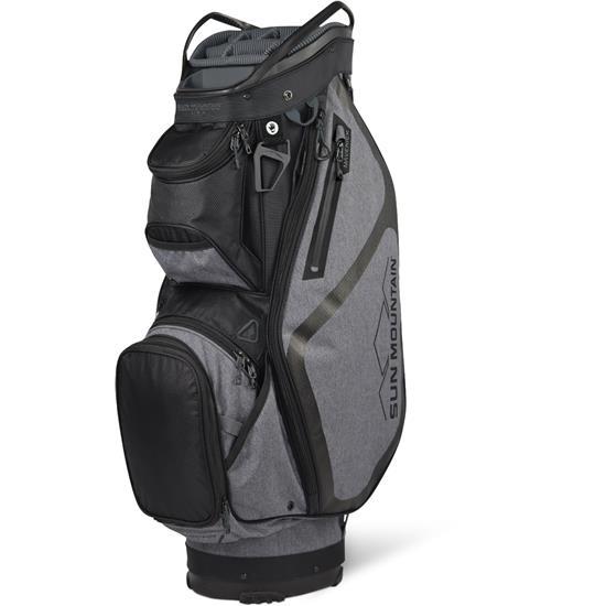 Sun Mountain Maverick Cart Bag - 2021 Model
