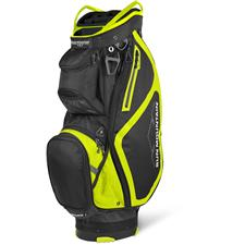 Sun Mountain Maverick Personalized Cart Bag - Granite-Black-Atomic