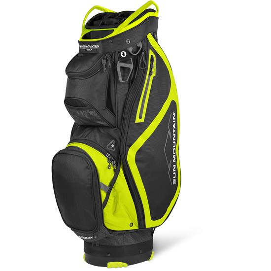 Sun Mountain Maverick Cart Bag - 2021 Model