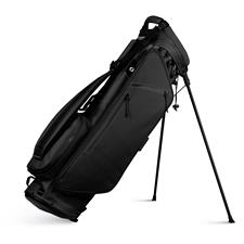 Sun Mountain Metro Stand Bag - Black-White