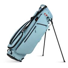 Sun Mountain Metro Stand Bag - Frost Blue-Inferno