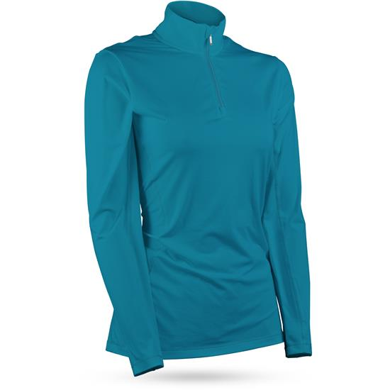 Sun Mountain Second Layer Pullover for Women - 2021 Model