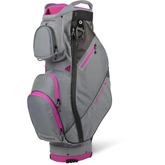Sun Mountain Sync Cart Bag for Women - 2021 Model