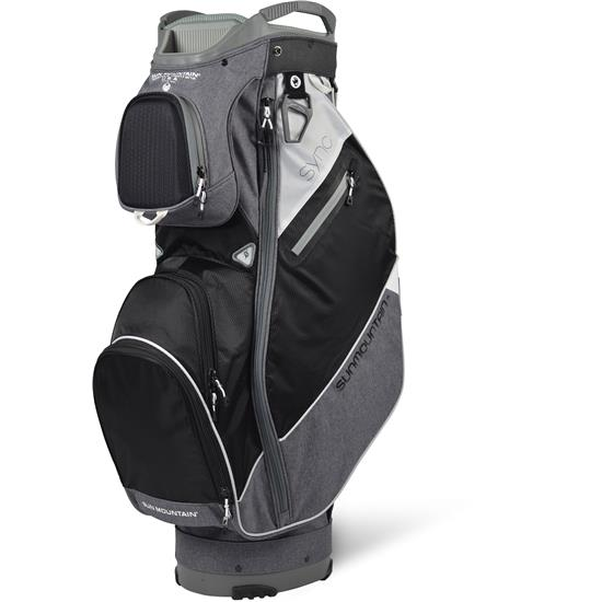 Sun Mountain Sync Cart Bag for Women - 2021 Model