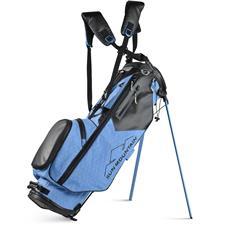 Sun Mountain VX Stand Bag - Blue-Black-Gray