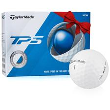 Taylor Made TP5 Monogram Golf Balls