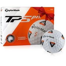 Taylor Made TP5 PIX 2.0 Golf Balls