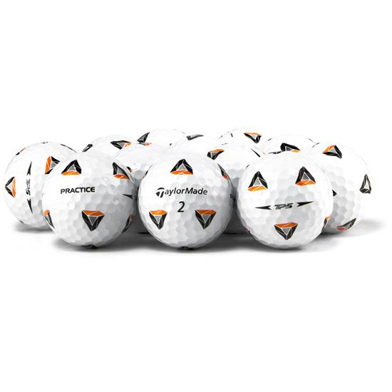 Taylor Made TP5 PIX 2.0 Practice Golf Balls