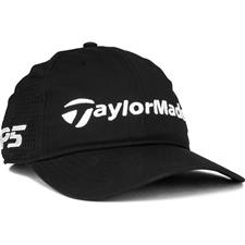 Taylor Made Men's Tour Litetech Hat 2020 Model - Black