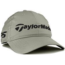Taylor Made Men's Tour Litetech Hat 2020 Model - Charcoal