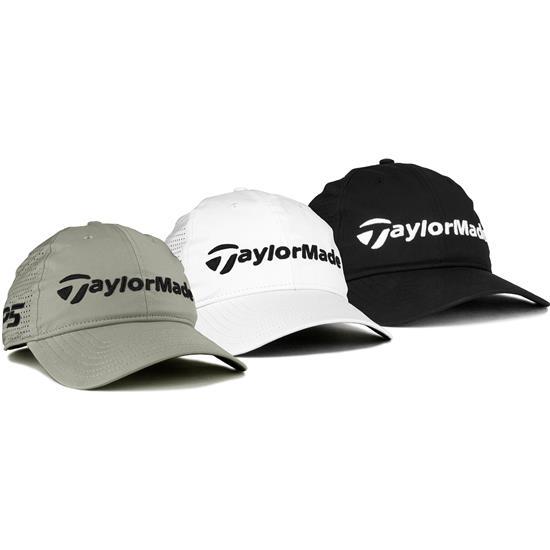 Taylor Made Men's Tour Litetech Hat