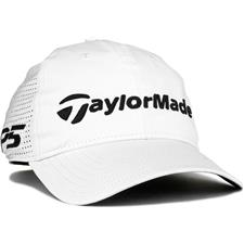 Taylor Made Men's Tour Litetech Hat 2020 Model - White