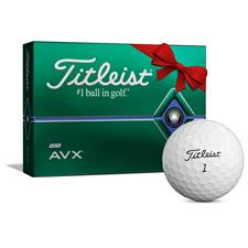 Titleist AVX Personalized Golf Balls