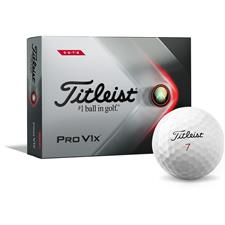 Titleist 2021 Pro V1x High Number Custom Logo Golf Balls