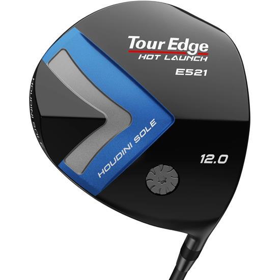 Tour Edge Hot Launch E521 Driver