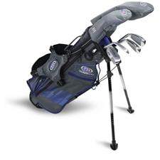 U.S. Kids Ultralight 45 Inch 6-Club Stand Bag Junior Set