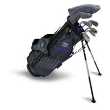 U.S. Kids Ultralight 54 Inch 7-Club Stand Bag Junior Set