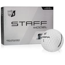 Wilson Staff Staff Model Personalized Golf Balls