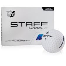 Wilson Staff Staff Model R Golf Balls