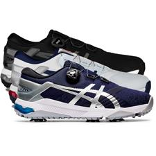 ASICS Men's  Gel-Course Duo BOA Golf Shoes