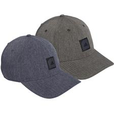 Adidas Men's Heather Relaxed Hat