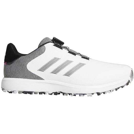 Adidas Men's S2G BOA Golf Shoes