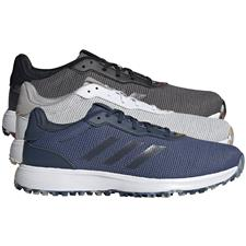 Adidas Men's S2G Golf Shoes - 2021 Model