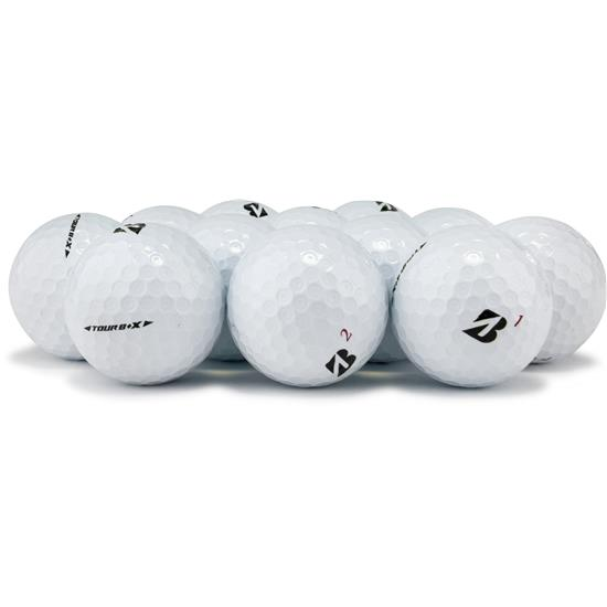Bridgestone Tour B X Diamond Edition Bulk Golf Balls