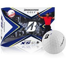Bridgestone Tour B XS Tiger Woods Edition Golf Balls