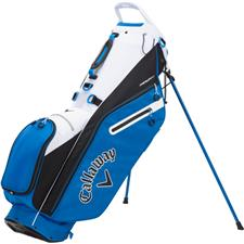 Callaway Golf Fairway C Double Strap Stand Bag