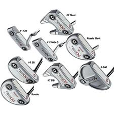Odyssey Golf White Hot OG Putters
