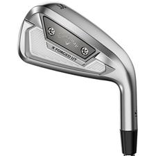 Callaway Golf X Forged 21 Utility Graphite Iron