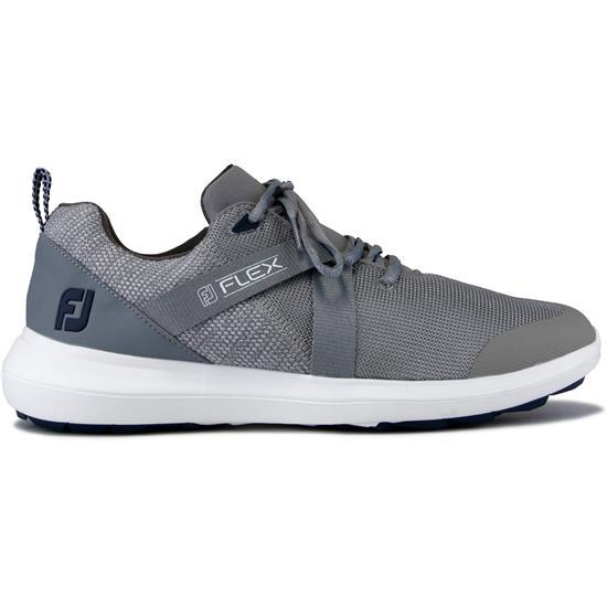 FootJoy Men's Previous Season FJ Flex Golf Shoes