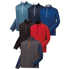 FootJoy Men's Sport Windshirt Pullover