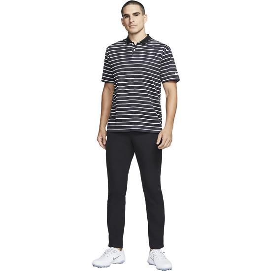 Nike Men's Dri-Fit Victory Stripe Polo