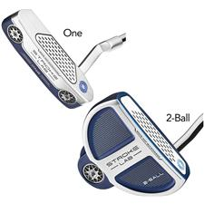 Odyssey Golf Stroke Lab Putters for Women