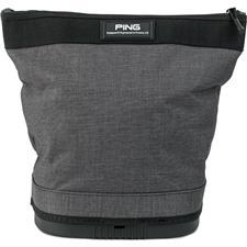 PING Range Bag - Heathered Grey