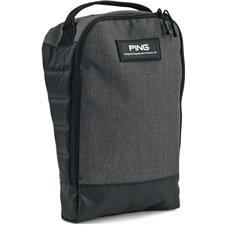 PING Shoe Bag - Heathered Grey
