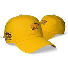 Play Yellow Men's Jack Nicklaus Lightweight Play Yellow Hat