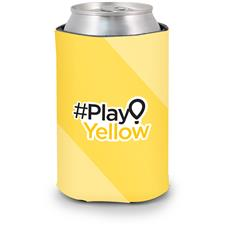 Play Yellow Pocket Can Coolie