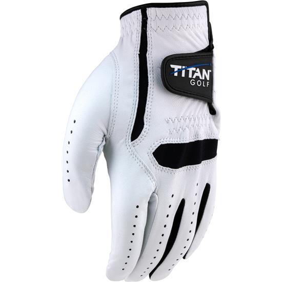 Titan Golf Premium Cabretta Leather Golf Glove