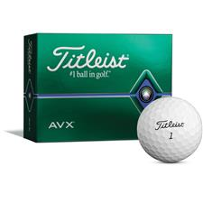 Titleist AVX Custom Logo Golf Balls