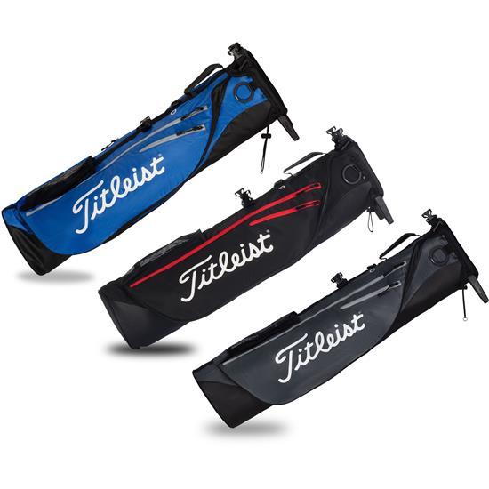 Titleist Premium Carry Bags