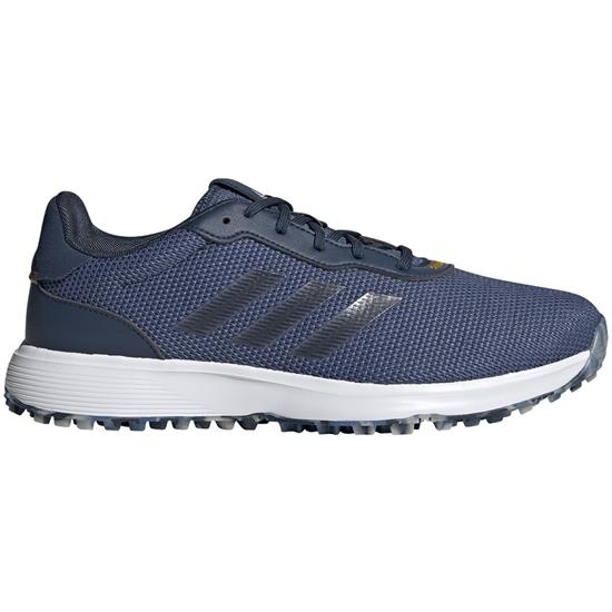 Adidas Men's S2G Golf Shoes - 2021 Model