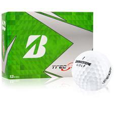 Bridgestone TreoSoft Photo Golf Balls